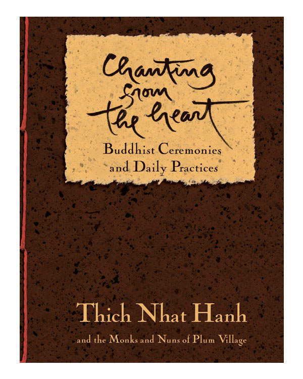 Chanting from the Heart