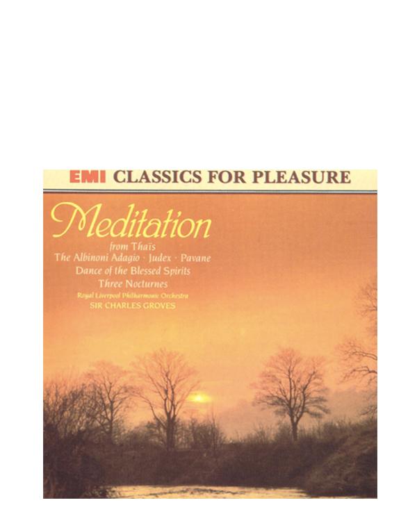 Classics for Pleasure CD