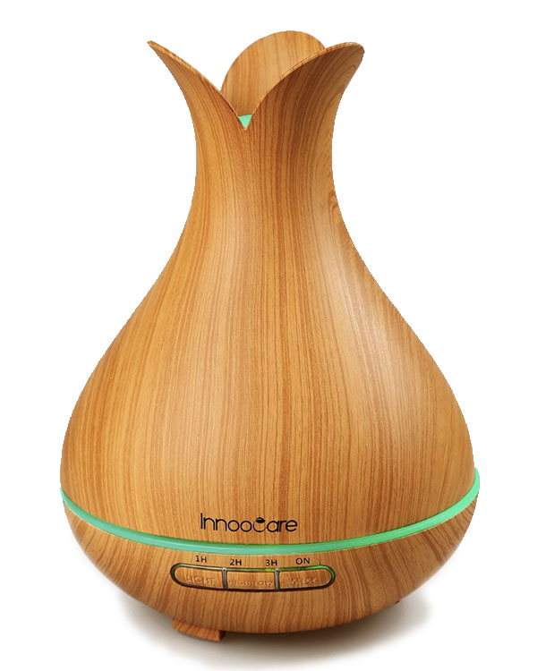 Aroma Diffuser and Humidifier