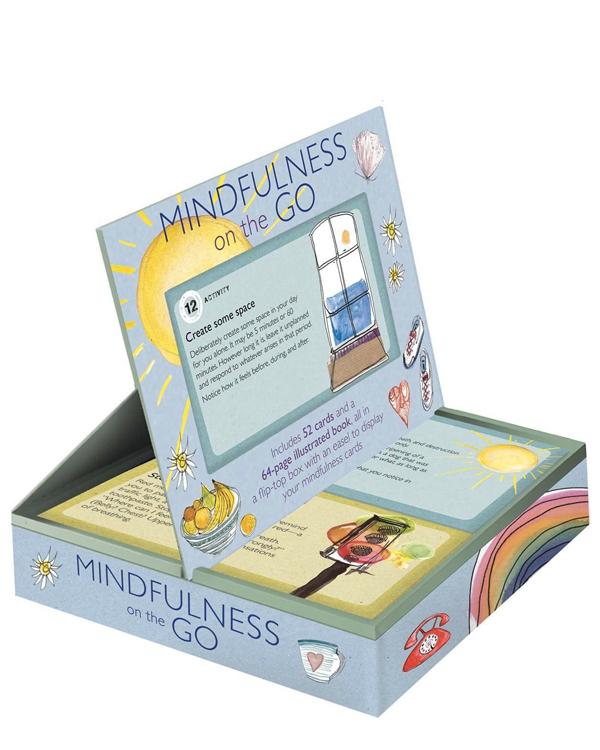 Mindfulness On the Go Set
