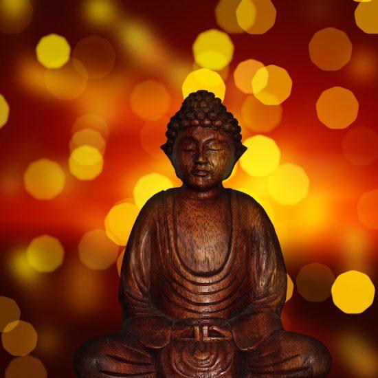 spiritual meditation technique