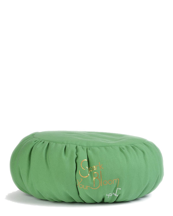 Green Deluxe Meditation Cushion