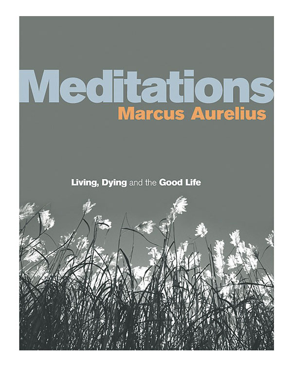 leisure time products Marcus Aurelius Meditations