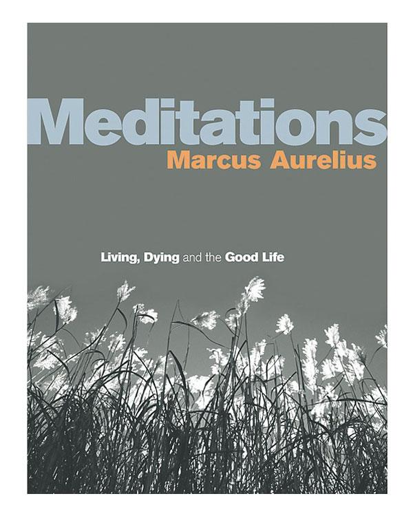 leisure time products Marcus Aurelius Meditations
