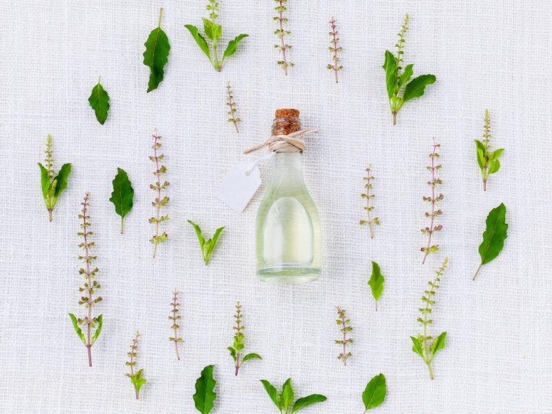 aromatherapy practice