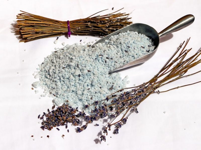 most beneficial bath salts label