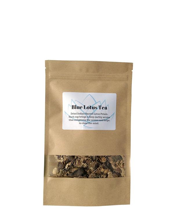 Blue Lotus Tea