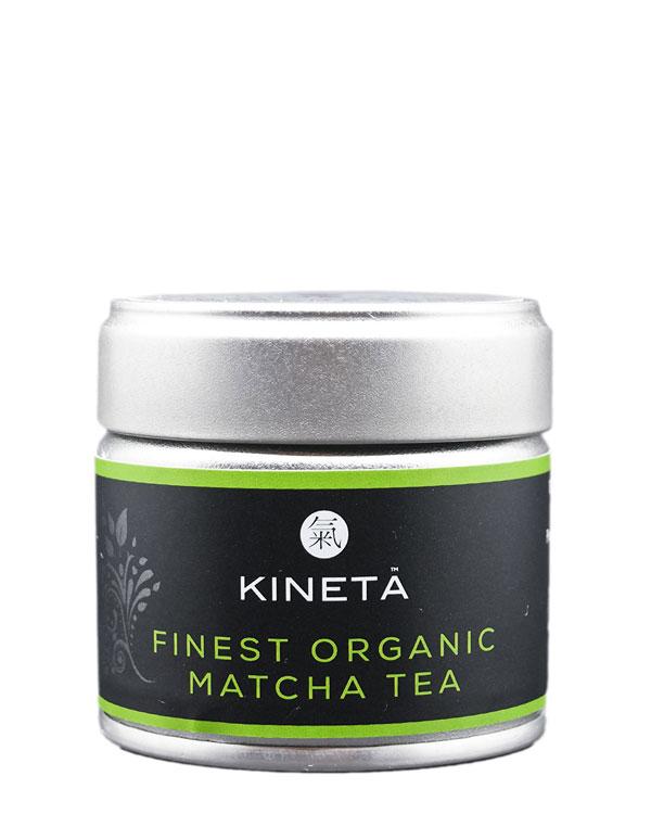 Finest Organic Matcha Green Tea