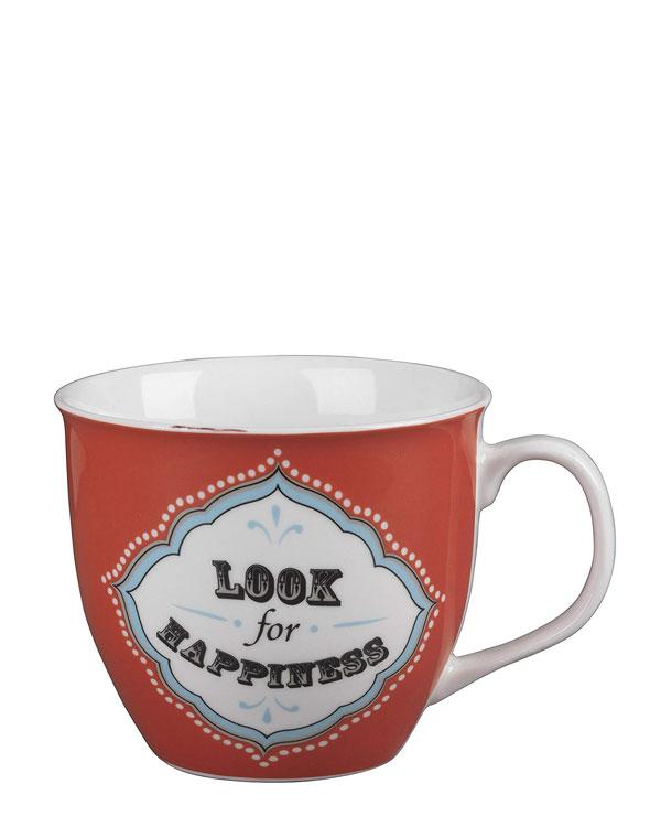 Look for Happiness Mug