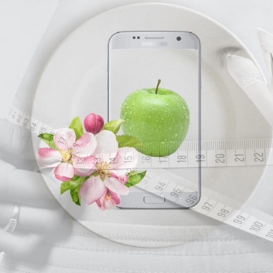 happy healthy diet