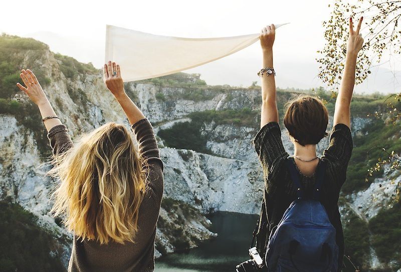 travel kit mindfulness