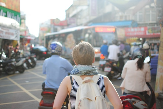 How to Change Daily Bad Habits While Travelling: Slowing Down