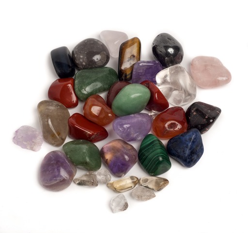 How Can Healing Crystals Help You Remain Mindful When Things Get Tough: Part 1