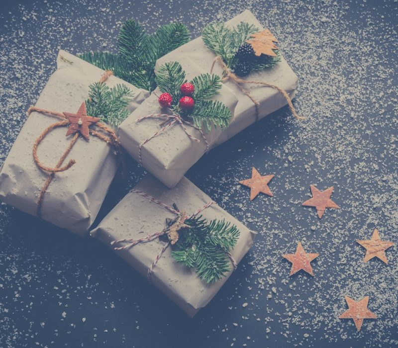 anxiety of receiving gifts