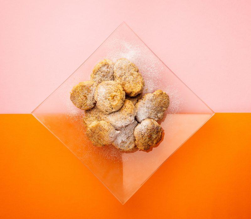 lavender cones recipe