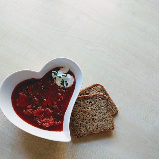 blender borscht